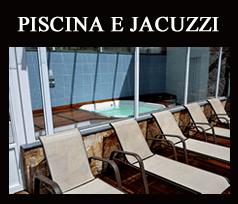 Piscina e Jacuzzi