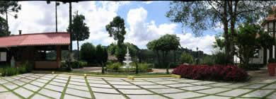 Jardim Pousada