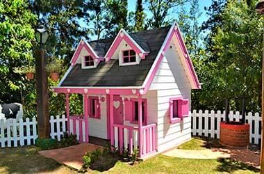 casa das bonecas