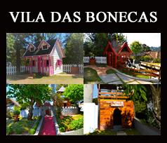 Vila das Bonecas
