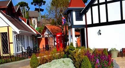 vila inglesa