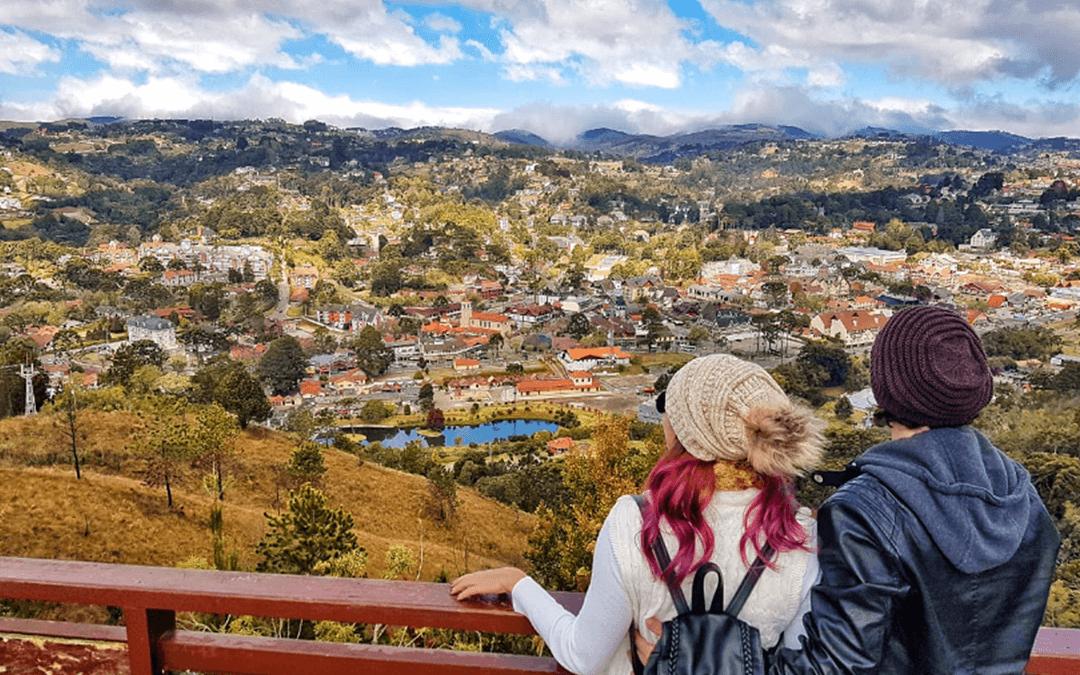 9 Destinos Românticos no Brasil Para Você Viajar em 2019!