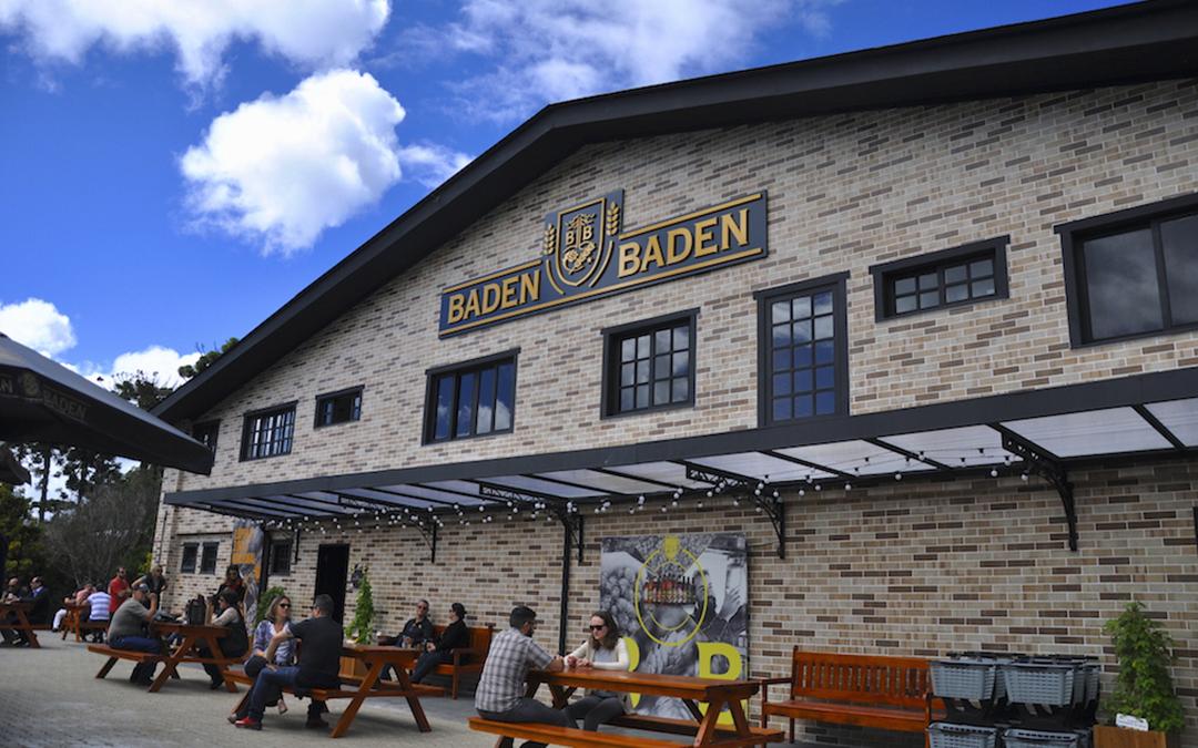 Cervejaria Baden Baden em Campos do Jordão: Uma Experiência Alemã no Brasil