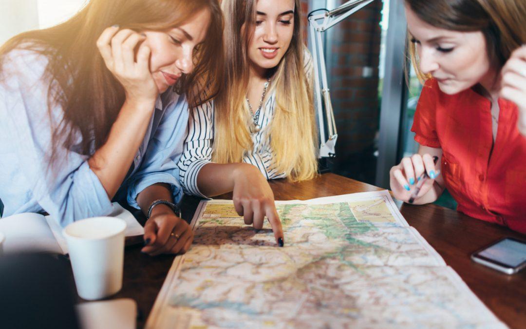 Existe Benefícios de Viajar? Confira Porque Viajar Está Sempre na Moda!