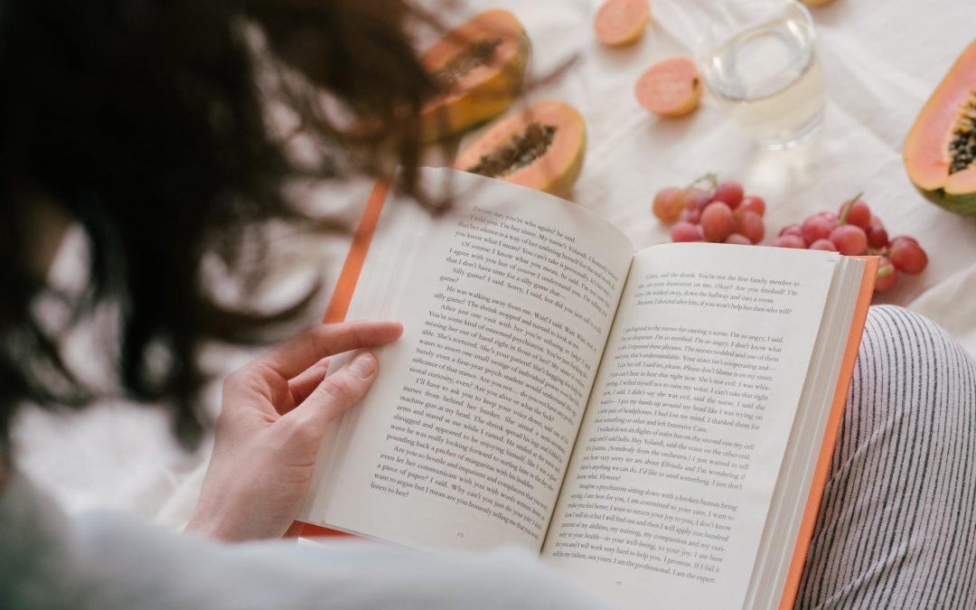 Top 7 Livros para Ler na Quarentena – Acrescente Esse Novo Hábito